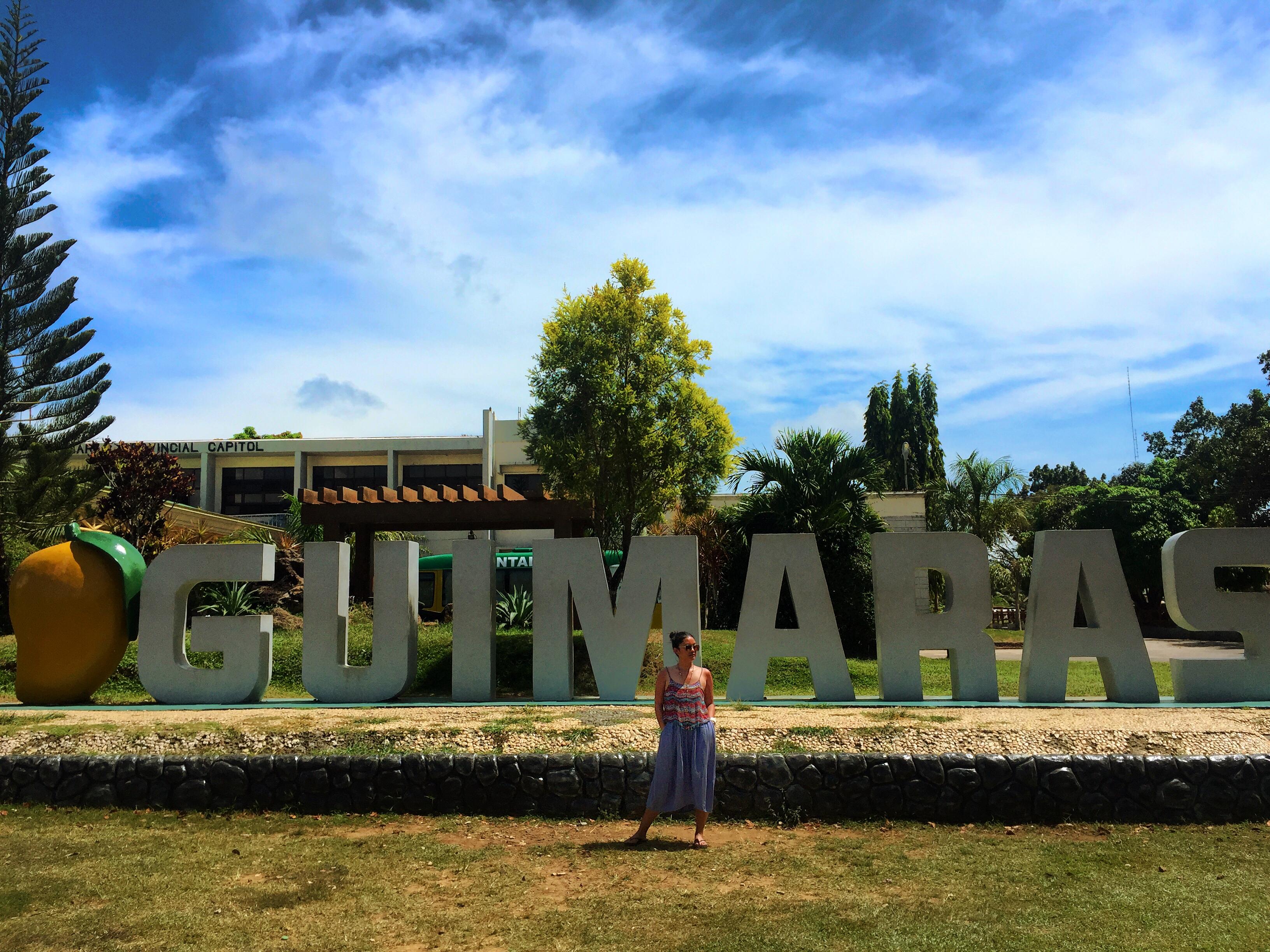 Guimaras | themhayonnaise