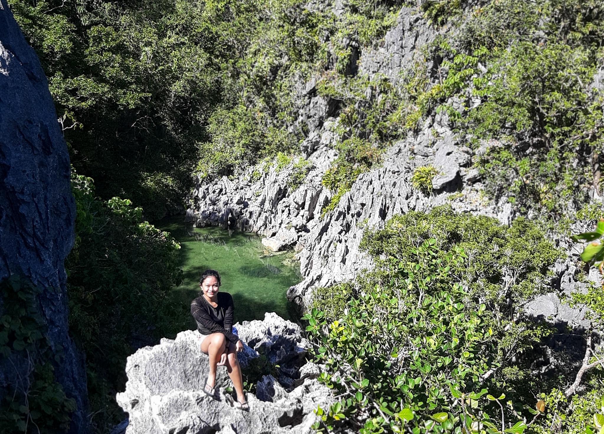 matukad island | themhayonnaise