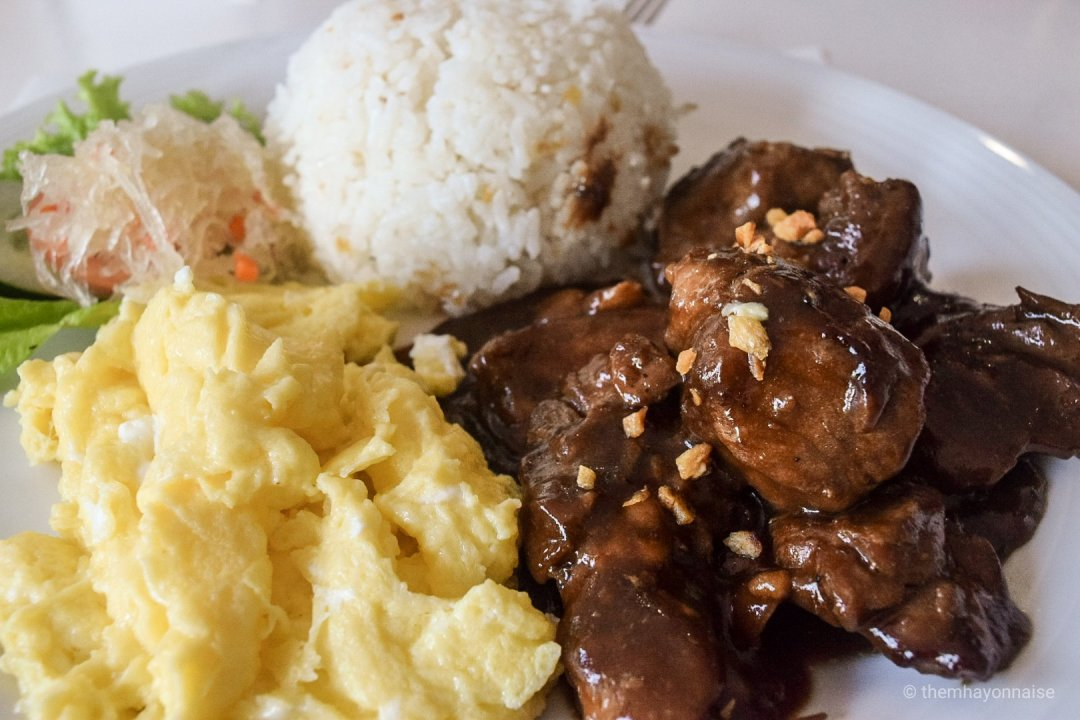 charito by bag of beans | themhayonnaise