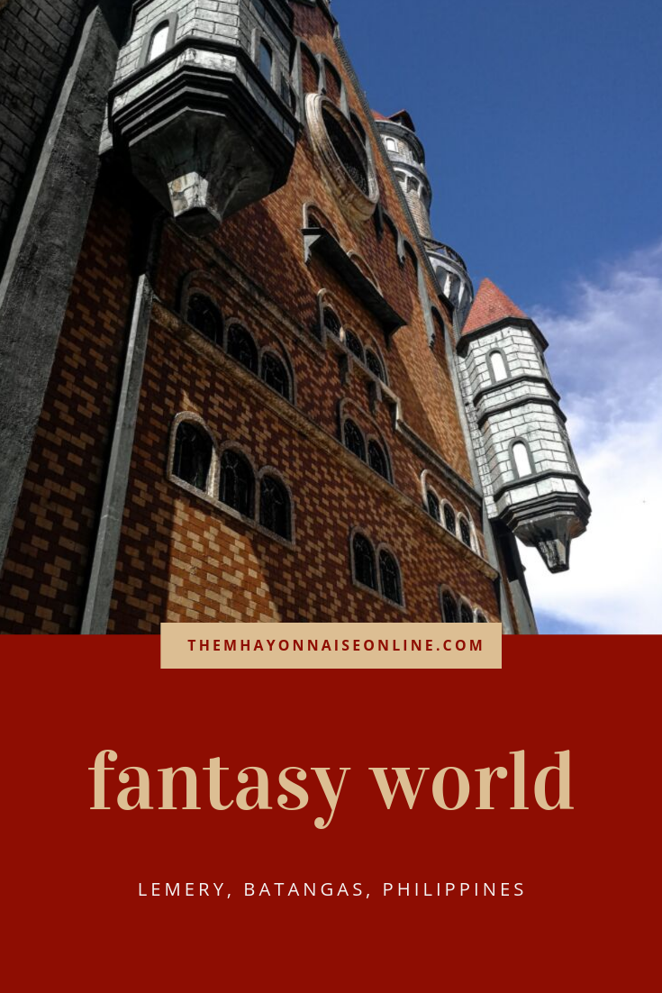 fantasy world | themhayonnaise
