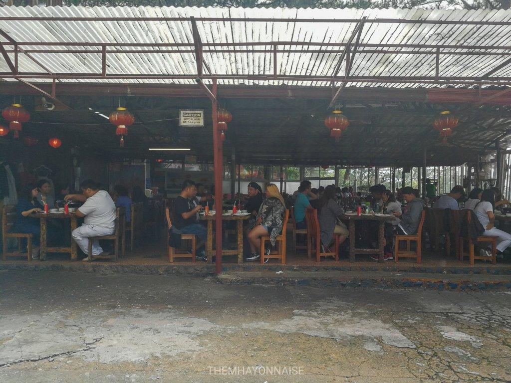 Kung Jeon Restaurant Baguio | themhayonnaise