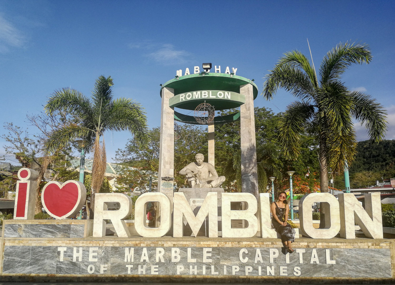 romblon plaza