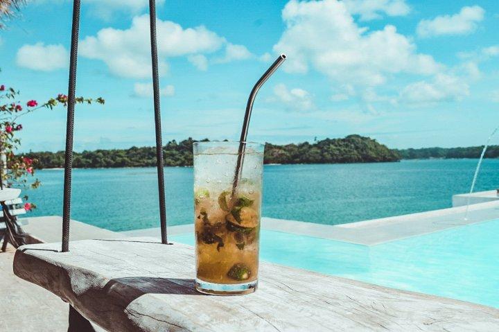mojito mix | ciao pizerria by the sea sundowners bolinao | themhayonnaise