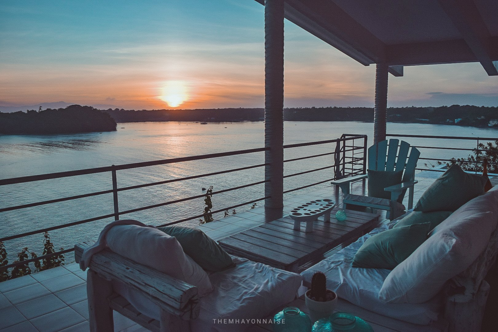 sundowners vacation villas bolinao | themhayonnaise