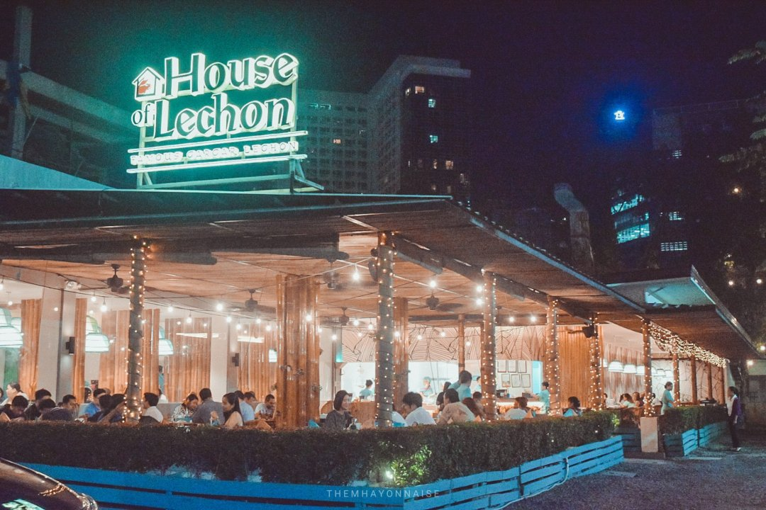 house of lechon cebu | themhayonnaise