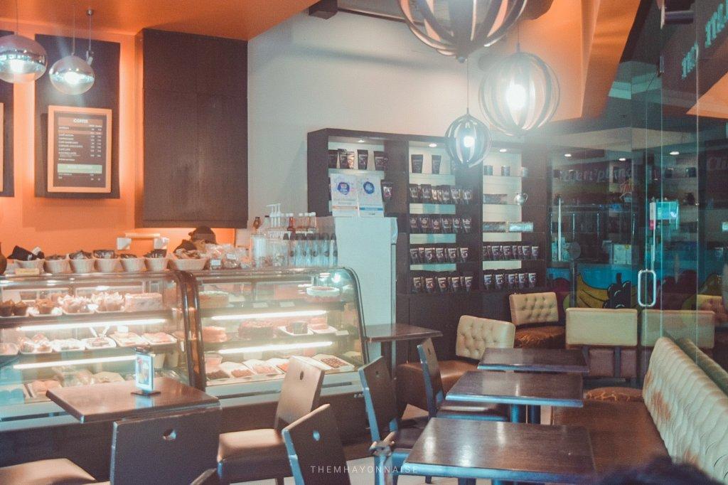 tablea chocolate cafe cebu | themhayonnaise