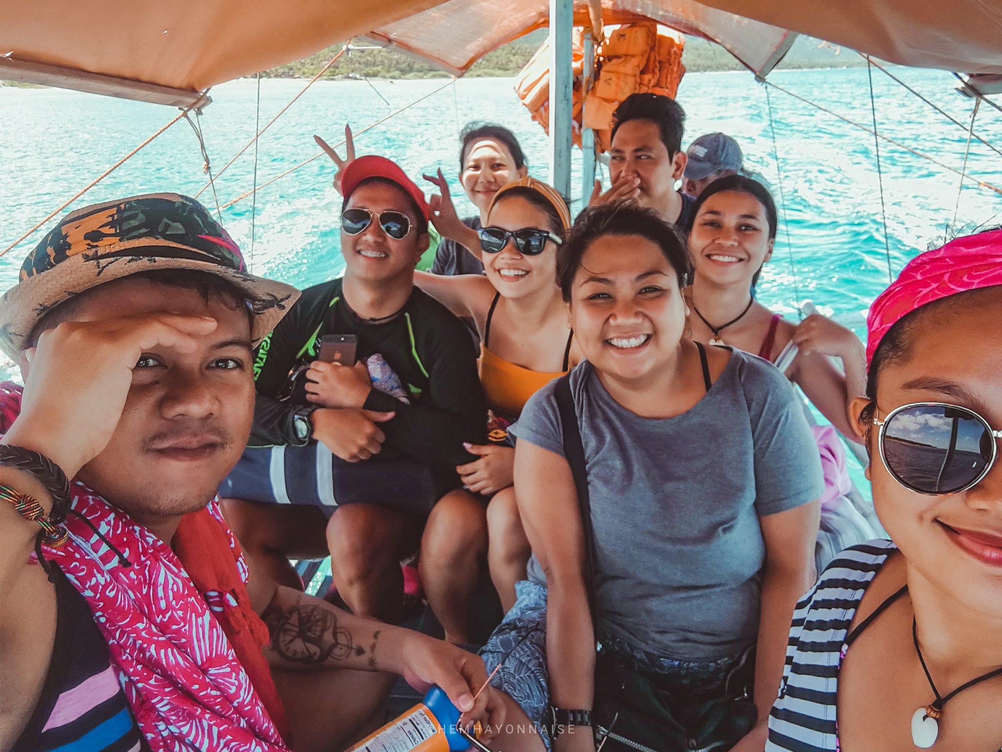 sibuyan island romblon | themhayonnaise