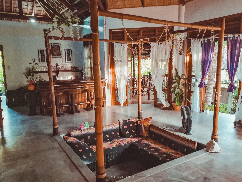 the boathouse | sibuyan island romblon | themhayonnaise