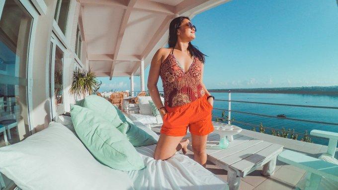 sundowners vacation villas bolinao | themhayonnaise